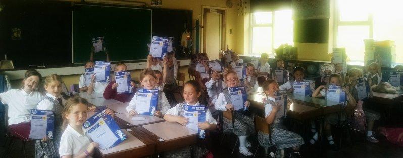 st josephs -seniors & 1st class
